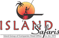 Island Safaris Group logo