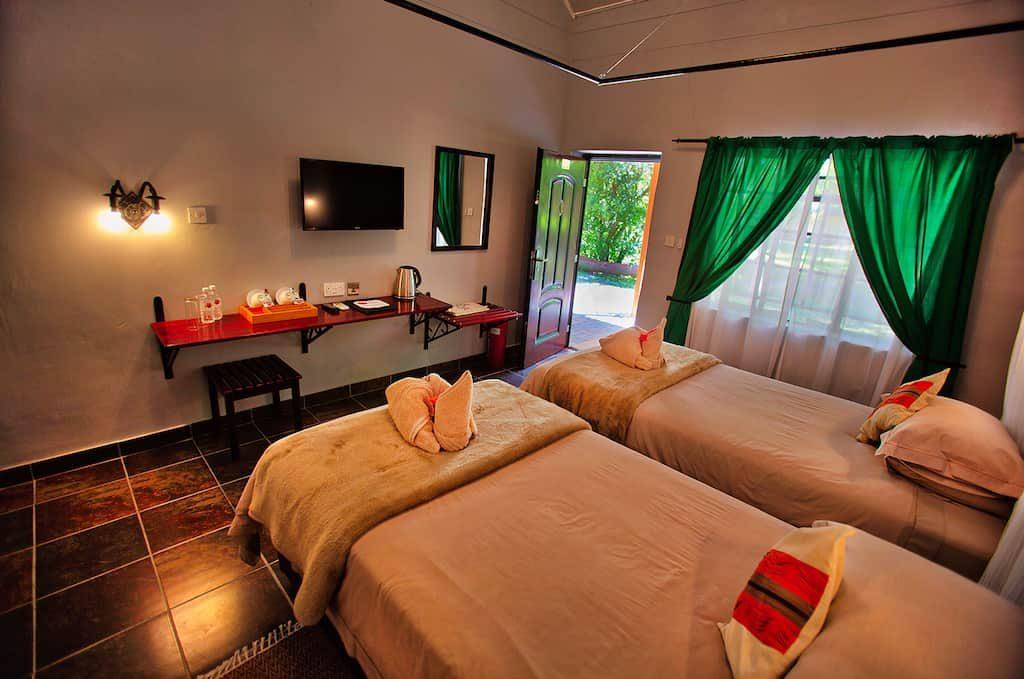 Heritage room beds